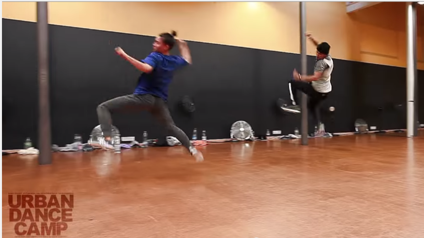 Stay With Me  by Sam Smith    Keone   Mariel Madrid  Dance Choreography     URBAN DANCE CAMP   YouTube3