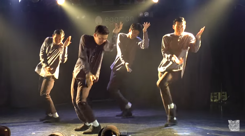 s  t kingz   なんくるNight    vol.12   YouTube2