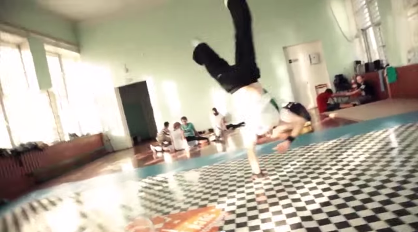 51 Years Old Bboy Dancer from Russia  Born on 1963  Russia  Motivation for dancing      YouTube