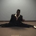 【人間じゃないということで納得しましょう】Animationの神様FlatTopの超絶ダンス
