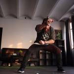 情熱の国出身のパッションダンス|Chris Soléの細部まで練り込んだメローヒップホップ