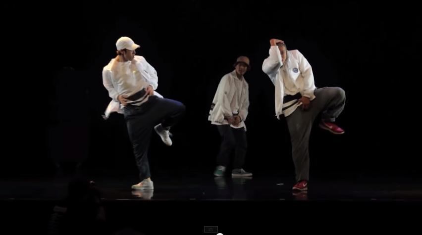 Preppy_JAPAN DANCE DELIGHT VOL.22 OSAKA   YouTube
