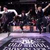 アクロバティックなLockダンスに釘付け!3KICK SPLITSの台湾遠征動画