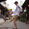 Poppin大国韓国を代表するダンサー!HOANのスタイルがかっこ良すぎる