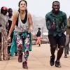 ウガンダで踊るAfro House Dance!スタイルの全く異なる自由なダンスが凄い