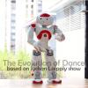 ロボットなのにロボットダンスを踊らない?踊れるのはダンスの歴史ってかっこよすぎです…