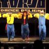 日本ロック界のドリームチーム!ALL GOOD FUNKのハイスキルエンターテインメントダンス