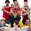 GoogleWearのプロモーションビデオに世界のダンサーが集結!高すぎるCMクオリティ
