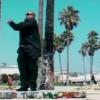 SlickDoggのリキッドウェーブ!自作の音楽で踊る彼は本物のG-styler